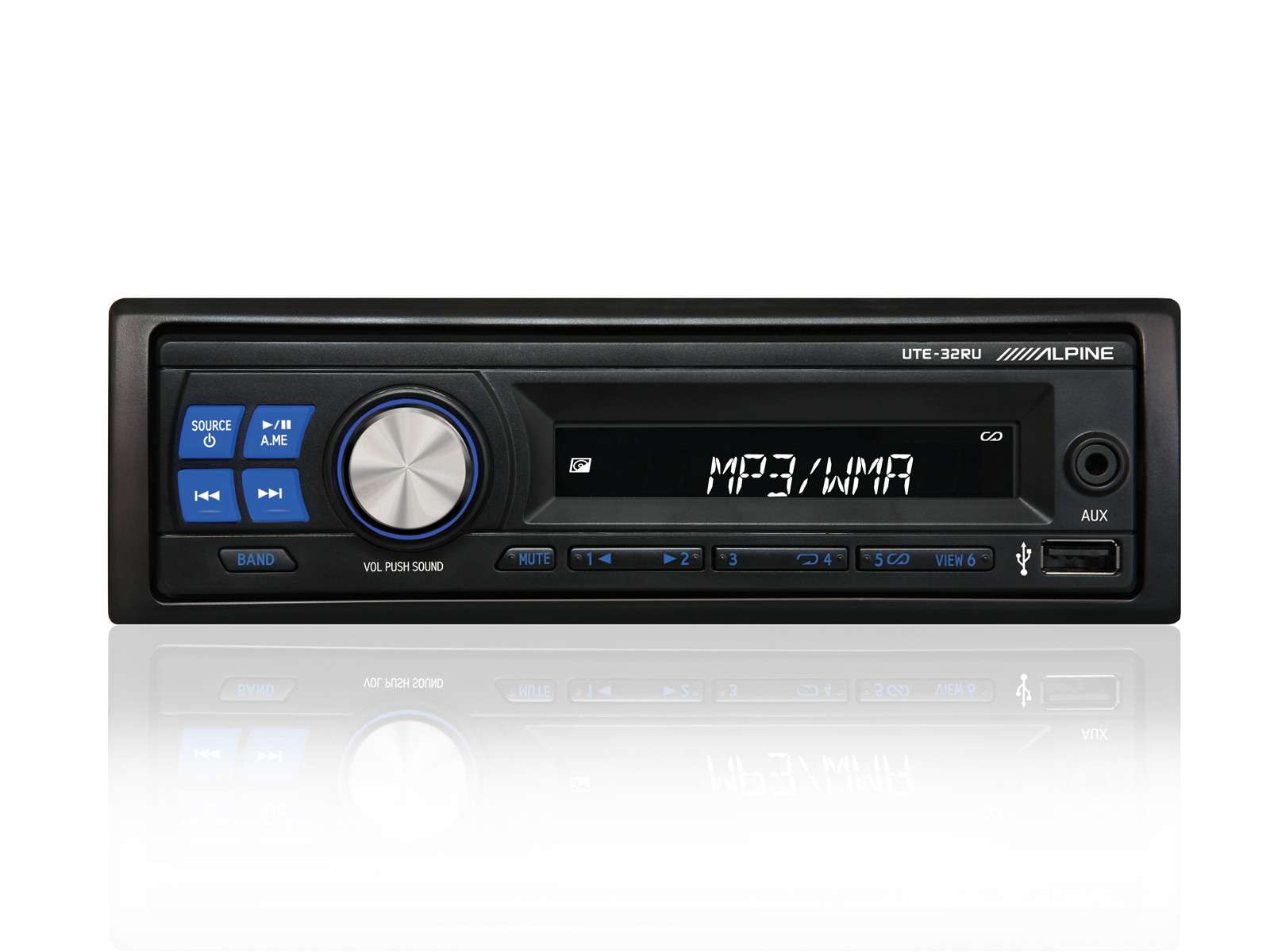 digital media receiver alpine ute 32ru rh alpine electronics co za Alpine Car Stereo CD Player Alpine Car Radio Manual