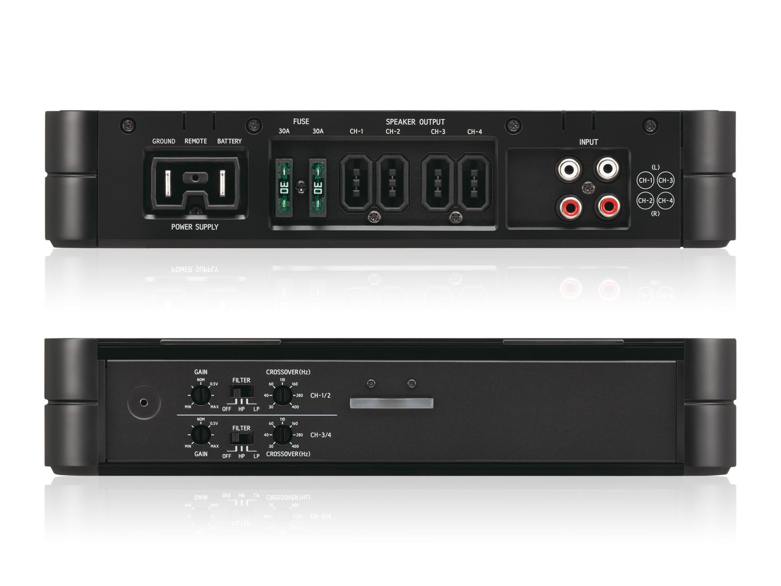 [FPWZ_2684]  4/3/2 Channel Power Density Digital Amplifier - Alpine - PDX-F4 | Alpine Pdx M12 Wiring Diagram |  | Alpine Electronics