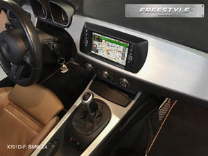 Freestyle | 7-inch Navigation System